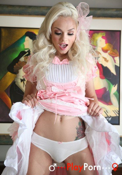 Daddys Little Doll 2 - Elsa Jean