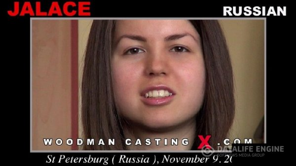 Russian Student Casting - Rita Jalace