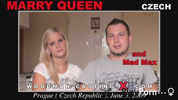 Girl Casting With Boyfriend - Marry Queen