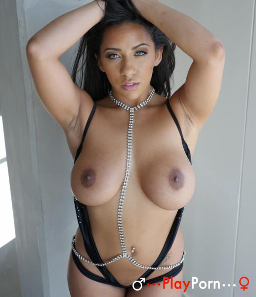 Hot Ebony Girl - Priya Price