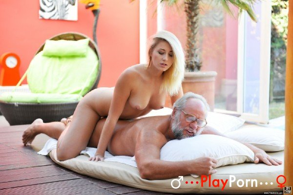 Old men with toy girls nude, sex while driving nude