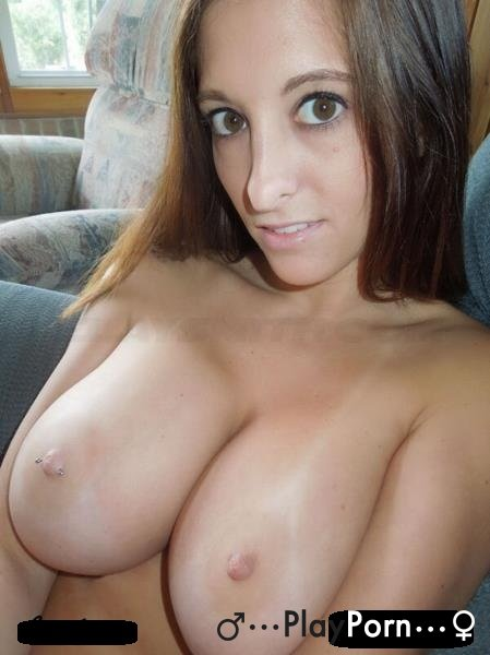 Busty American Girl With Big Boobs Suck Dick - Elay Smith