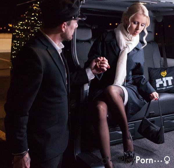 Elegant Swedish Wife Fuck With Taxi Driver - Lynna Nilsson