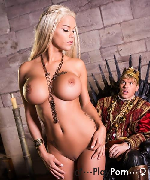 Storm Of Kings XXX Parody - Peta Jensen