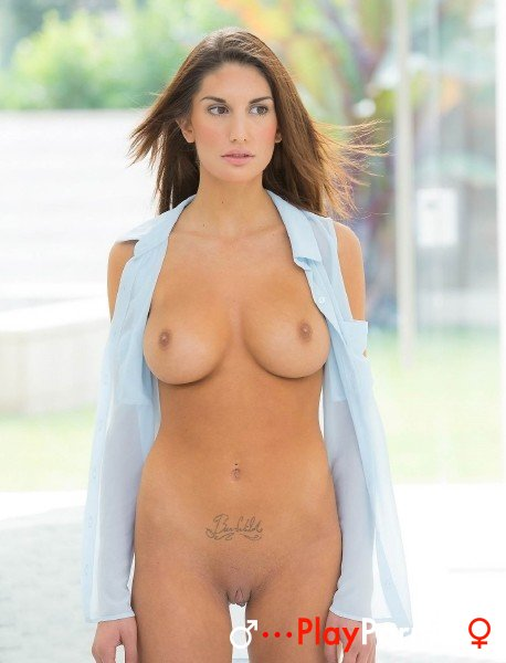 Beautiful Sex - August Ames
