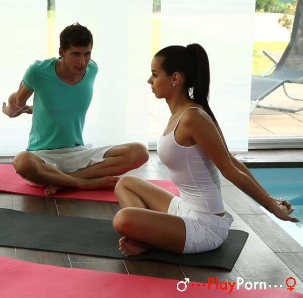 Sensitive Yoga - Ferrera Gomez