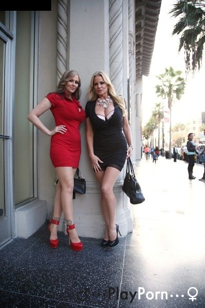 Two Milf Search Sex - Julia Ann And Kelly Madison
