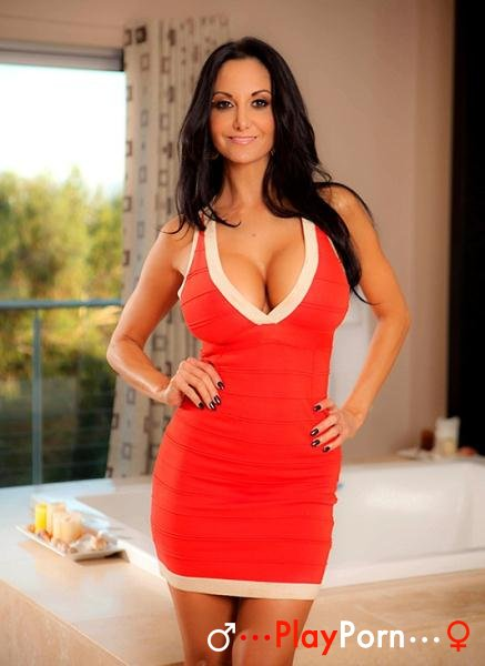 Hot Wife Cheating - Ava Addams