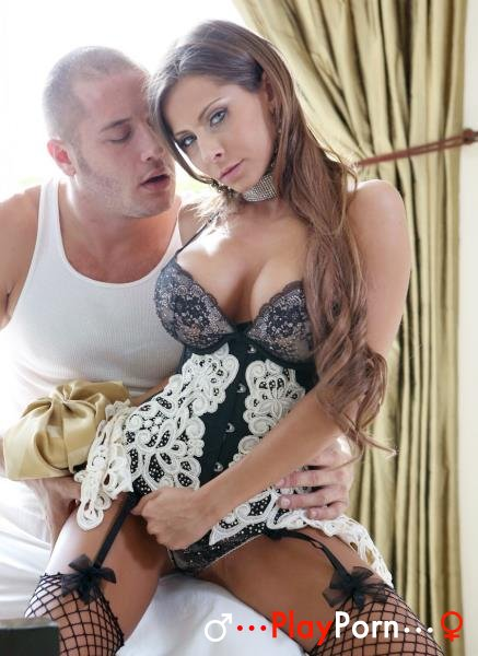 Beautiful Sex With Maid - Madison Ivy