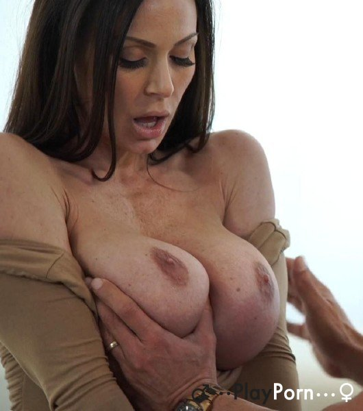 Sex With Hot Milf - Kendra Lust