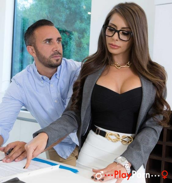 Return In Porn - Madison Ivy