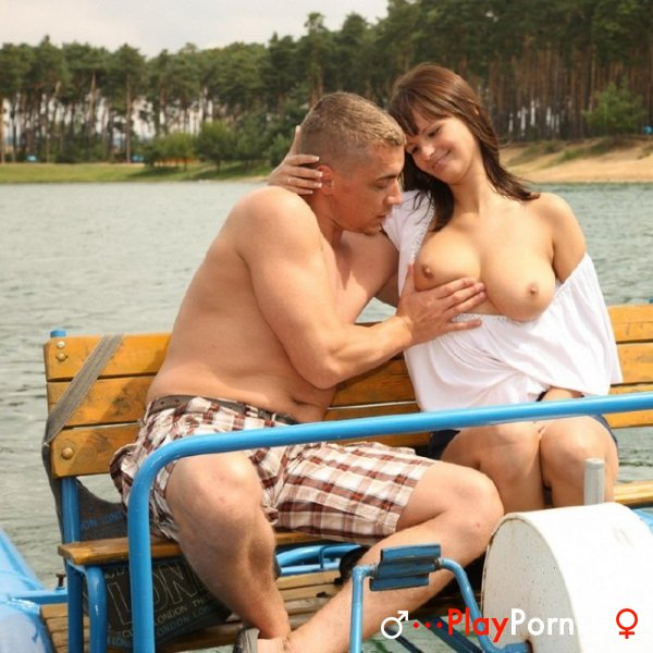 Sex On Boat - Rita Argiles