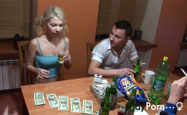 Group Sex With Russian Drunked Girl - Nelly