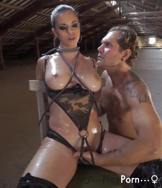 Kidnapping For Sex In Oil - Nekane