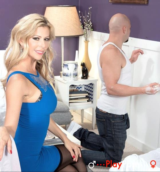 Milf Want Sex With Neighbour - Alexis Fawx