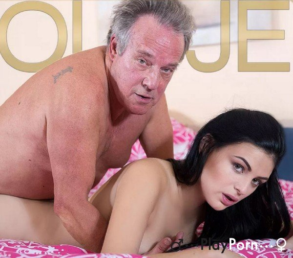 Old Man Fucked Young Girl - Alice Nice