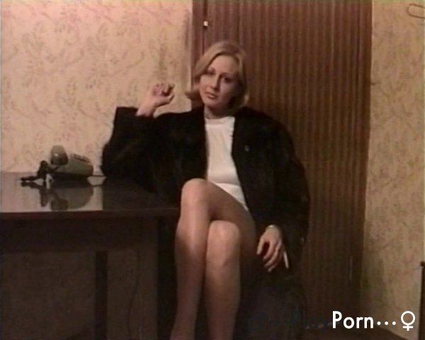 Russian Classic Sex From 90th - Natasha
