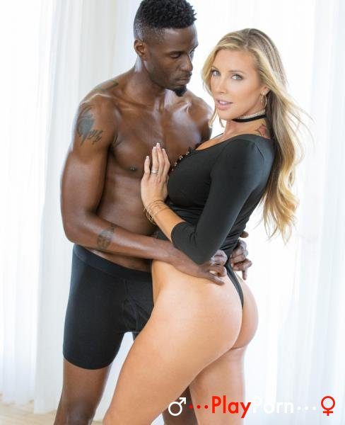 Cheating With BBC - Samantha Saint