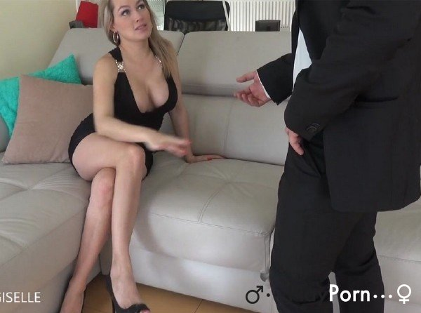 Hot Wife Cheating - Lana Giselle