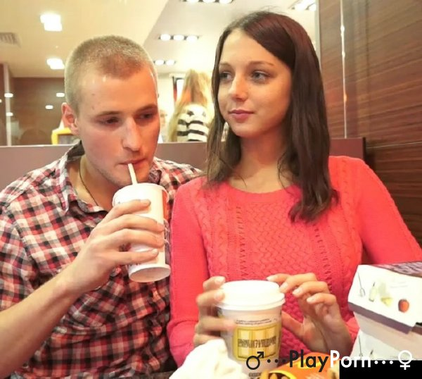 Sex Atfter First Date In McDonalds - Foxy Di