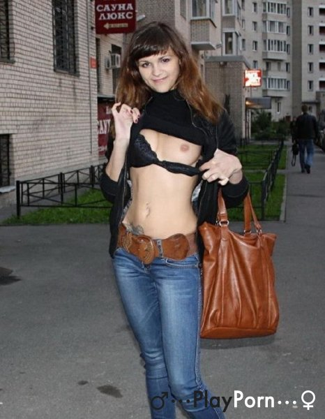 Hot Russian Girl - Irene