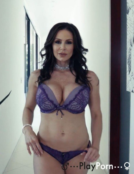 Hot MIlf Fuck With BBC - Kendra Lust