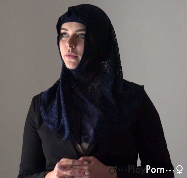 Sex With Muslim Lady in Prague - Nikky Dream