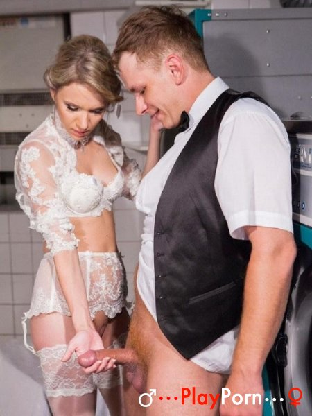 Bride Anal Sex Before Wedding - Angel Piaff