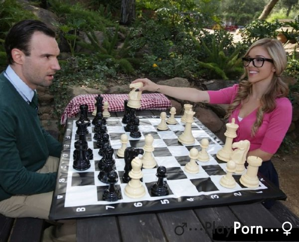 Checkmating Sex - Kali Roses