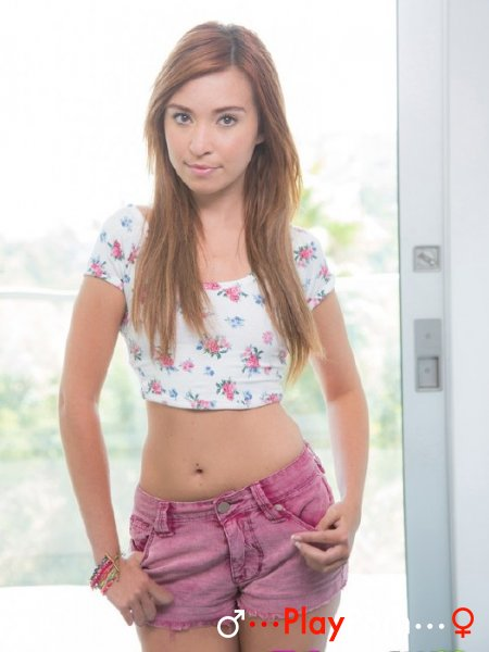 Teen Huge Cock Fucked - Kaylee Haze